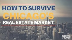 How to Survive Chicago's Real Estate Market - Buy a 6 Unit Multifamily Property