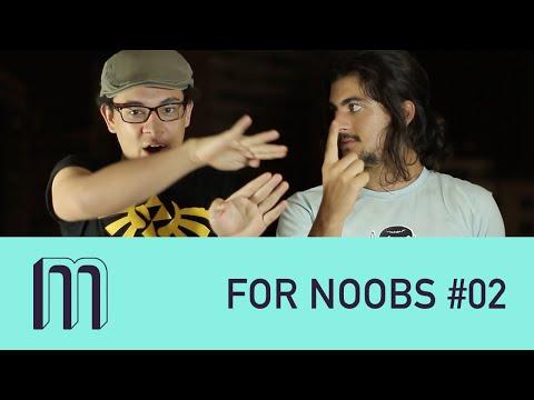 O que é textura em música? || Multiplayer for Noobs #02