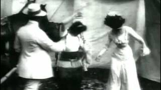 Dansk Filmhistorie - Afgrunden (1910) del 1