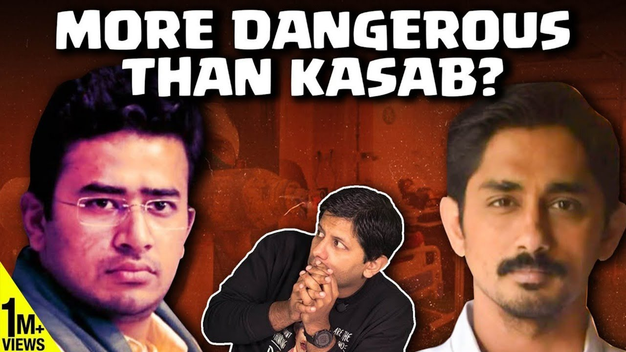 Reality of Tejasvi Surya & how to stop Communalism amidst a Pandemic | Deshbhakt with Akash Banerjee