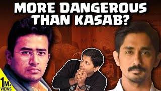 Reality of Tejasvi Surya | Communalism amidst a Pandemic? | The Deshbhakt with Akash Banerjee