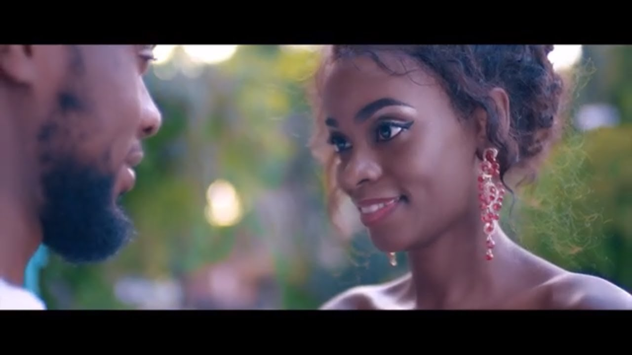 Download HELLEN LUKOMA - NJAGALA GWE (OFFICIAL HD VIDEO)