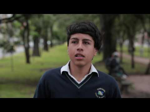 Monserrate, el guardián y silencioso testigo de Bogotá - Somos Región Cap 037