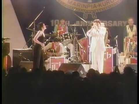 On The Sunnyside of The Street / Marinpia kuroi jazz festival 1993