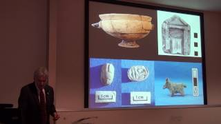 Ian Morris (Stanford University) - The shape of ancient civilisation thumbnail