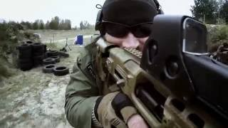 Pretorian Worldwide Dual Operator Tactical Training in Counter Terrorism Quick Respond
