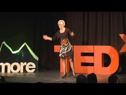 Mindfulness : A key for personal and collective evolution   Linda Carlson   TEDxCanmore
