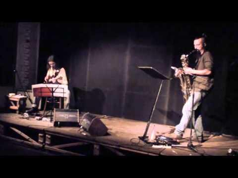 The Snaphooks - Virgo (Karlheinz Stockhausen)