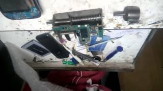Samsung power ic 8262