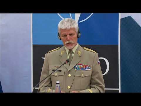 Gjeneralët e NATO-s në Tiranë - Top Channel Albania - News - Lajme