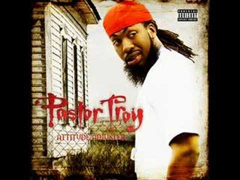 Pastor Troy  License To Kill
