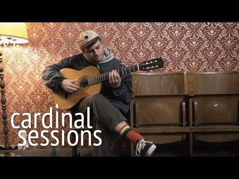 Mac DeMarco - Without Me - CARDINAL SESSIONS