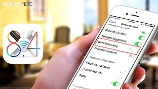 How To Fix Wifi Issues On iOS.