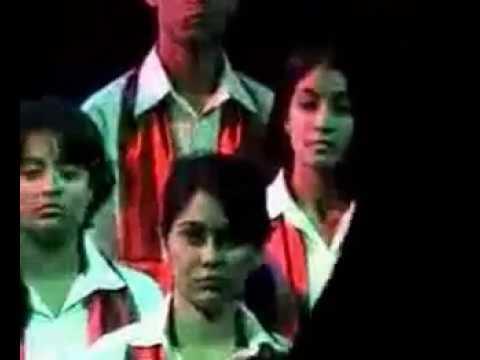 St Xavier's College Choir 2005