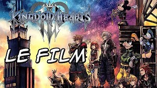Kingdom Hearts 3 - Le Film Complet [FR] [HD]