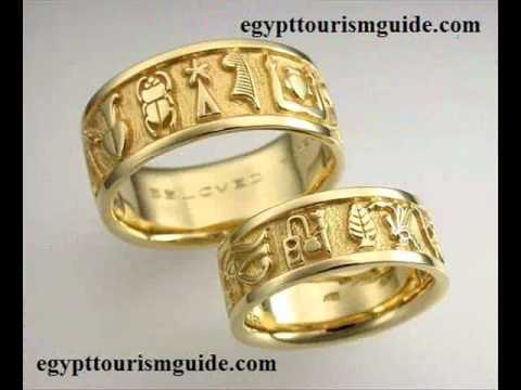 Magic  Egypt  Pharaonic Jewelry.wmv