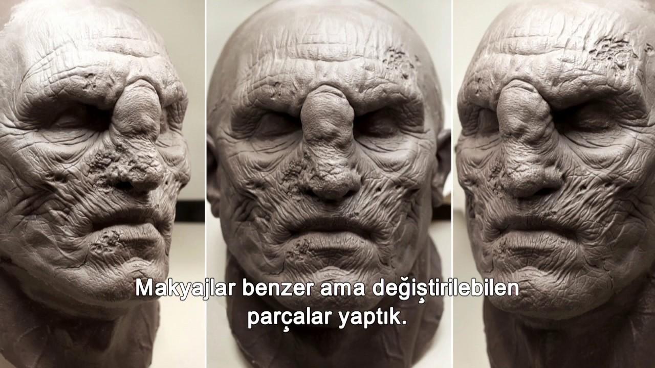 Game Of Thrones 7 Sezon 1 Bölüm Kamera Arkası Türkçe Alt Yazılı