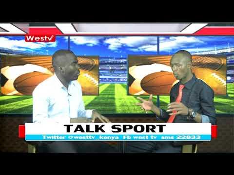 Talk Sport on West tv