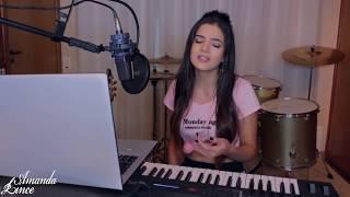 Baixar Fica tudo bem - Silva feat. Anitta (Cover Amanda Lince)