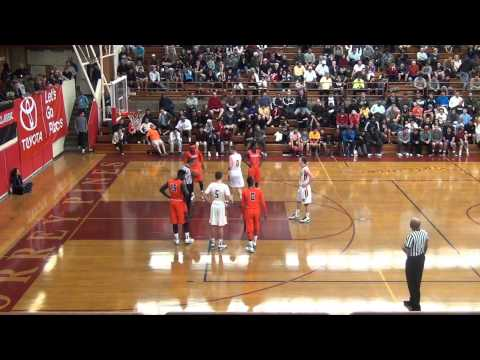 2014 Under Armour Classic Torrey Pines vs Thomas Jefferson, NY