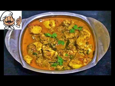 Quick Chicken Curry Without Onion   Dinner Recipe   Chicken Without Onion