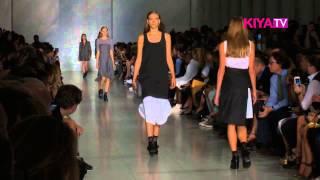dkny spring summer 2016 new york fashion week