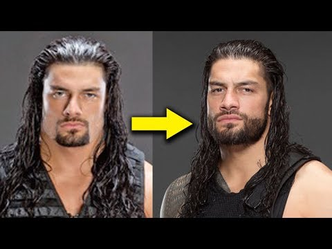 10 WWE Wrestlers Who Changed Their Look in 2018 - Roman Reigns, AJ Styles & more