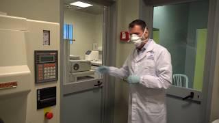 Covid-19, visitiamo il Laboratorio dell'Università di Chieti con Giovanni Di Bonaventura