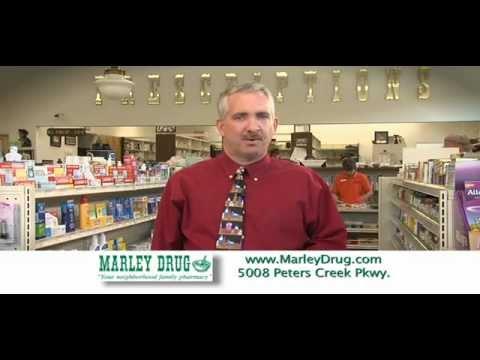 Marley Drug Vs. WalMart