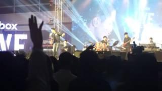 05-06-2016 陳柏宇X 林奕匡一起唱音樂會 逸後