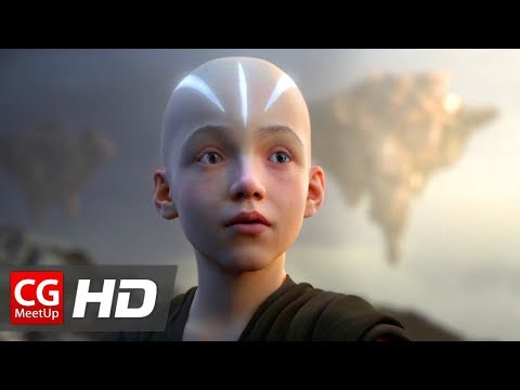 "CGI Animated Cinematic ""Age of Magic"" by Platige Image 