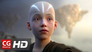 CGI-Animierten Cinematic ''Age of Magic'' von Platige Image | CGMeetup