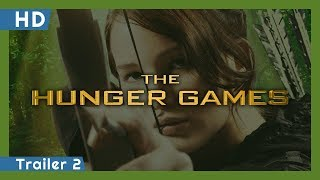 The Hunger Games (2012) Trailer 2