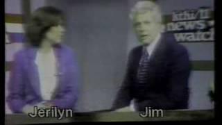 KTHI 11 News & Midday promo 1980