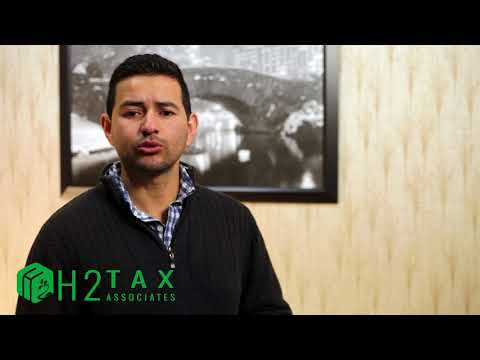 H-2A Income Tax Preparation Promo