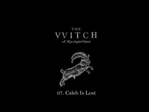 Саундтрек ведьма