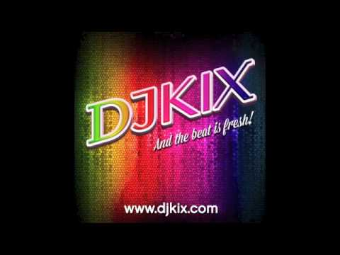 Axwell - Center Of The Universe (DJ Kix Orchestral Intro Edit)