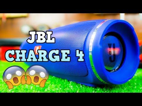 Podróbka JBL Charge 4 za 80zł - Czy Warto?