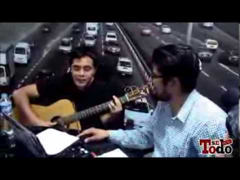 2014/02/20 - Sé Todo, Bonus Track #03: Roberto Rubio compone una canción en vivo