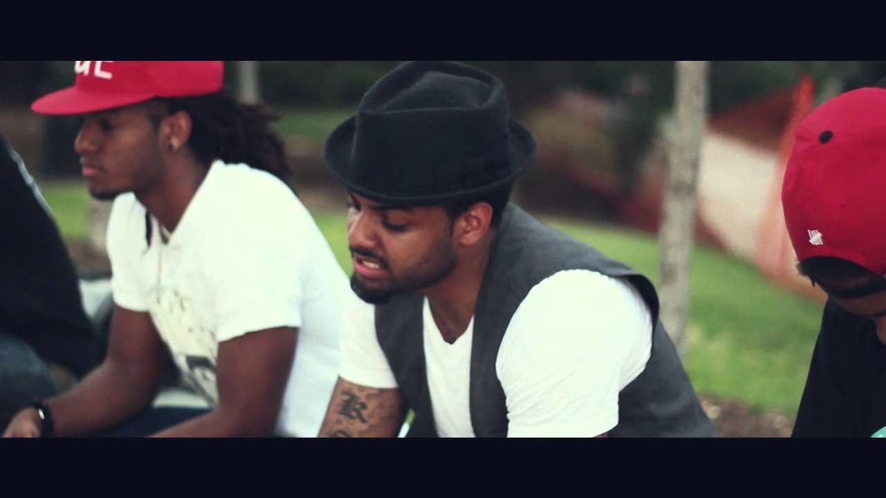 Download Spady - Listen Up (Official Video)