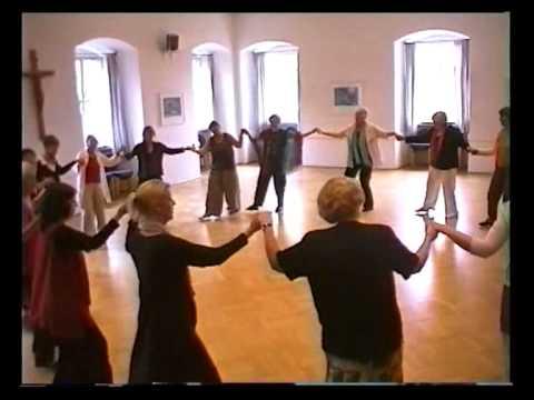 Herzensfreude - Sacred Dance – Saskia Kloke