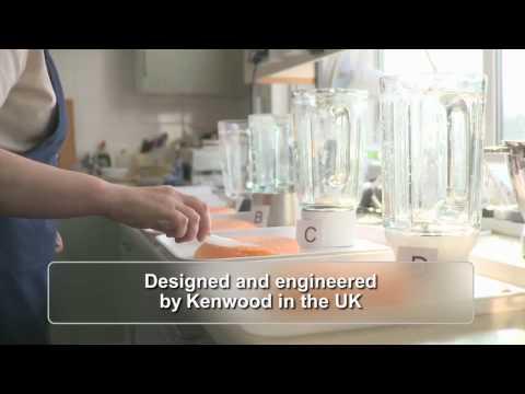 Idealogy - Kenwood New Product Development Film