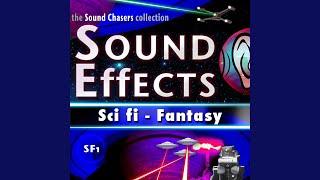 Sci Fi Sound Fx Distant Explosion - Sound Effect