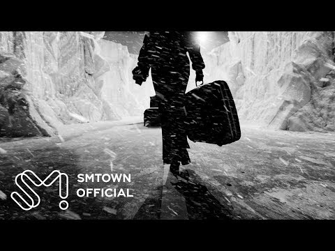 Red Velvet 레드벨벳 'Bad Boy' Opening Title