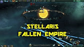 STELLARIS - Fighting the UNBIDDEN! - YouTube