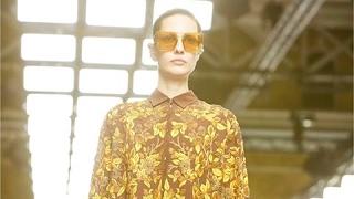 Krizia Robustella | Spring/Summer 2018 | 080 Barcelona Fashion