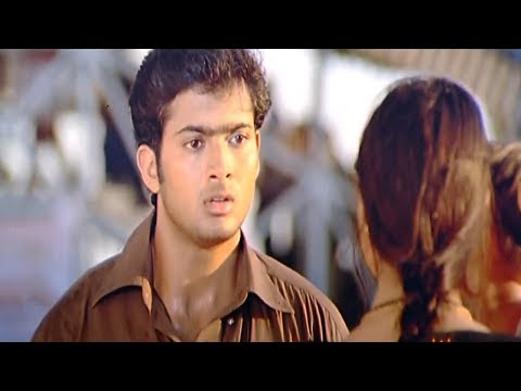 Uday Kiran Love Today (2004) Telugu Climax Video Scene - Most Emotional Telugu Movie Climax Video