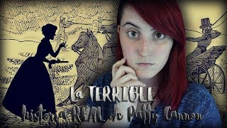 La TERRIBLE historia REAL de PATTY CANNON | Nekane Flisflisher