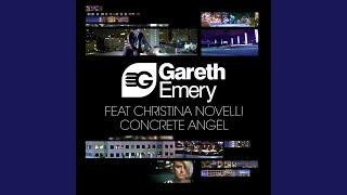 Concrete Angel (Radio Edit) (feat. Christina Novelli)
