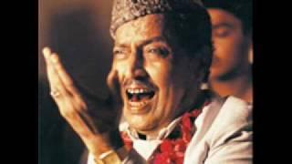 Ganj -e- Shakar- Ustad Bahauddin Khan Qawwal